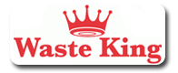 We Install Waste King Disposals in 92020
